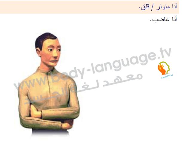 لغة الجسد بالصور - معاني تفسير حركات اليد