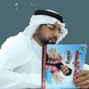 المدرب خالد المسيهيج