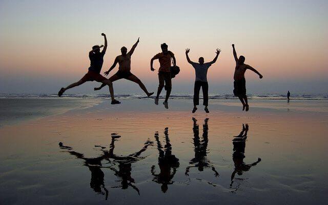 الطقوس الخمس اليومية التي ستجعلك سعيداً